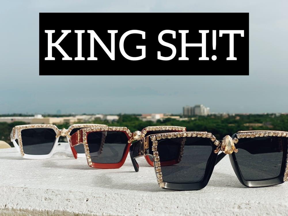 KING SH!T 🔥