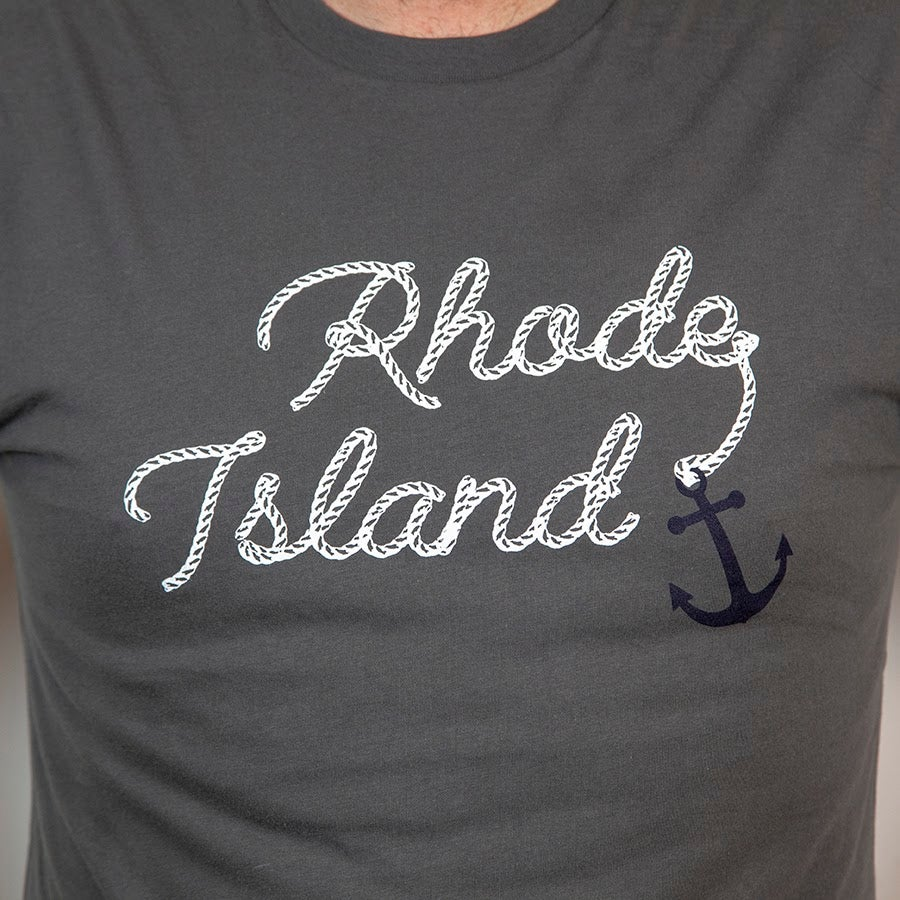 Image of Rhode Island T-Shirt