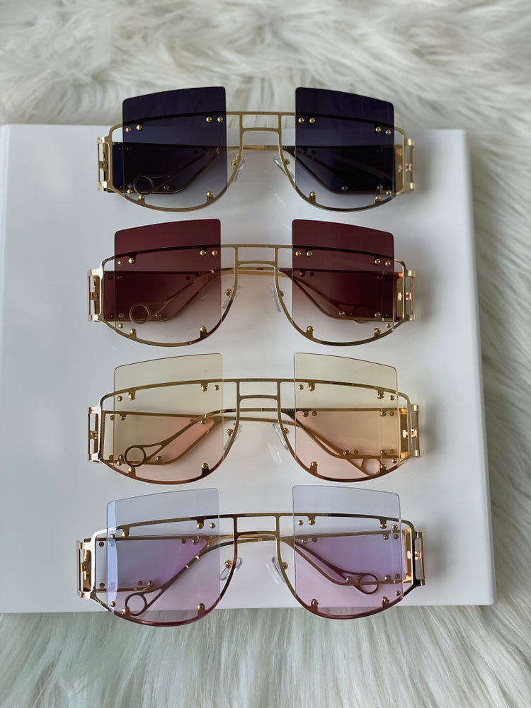 Image of Premium Miami 2.0 Shades