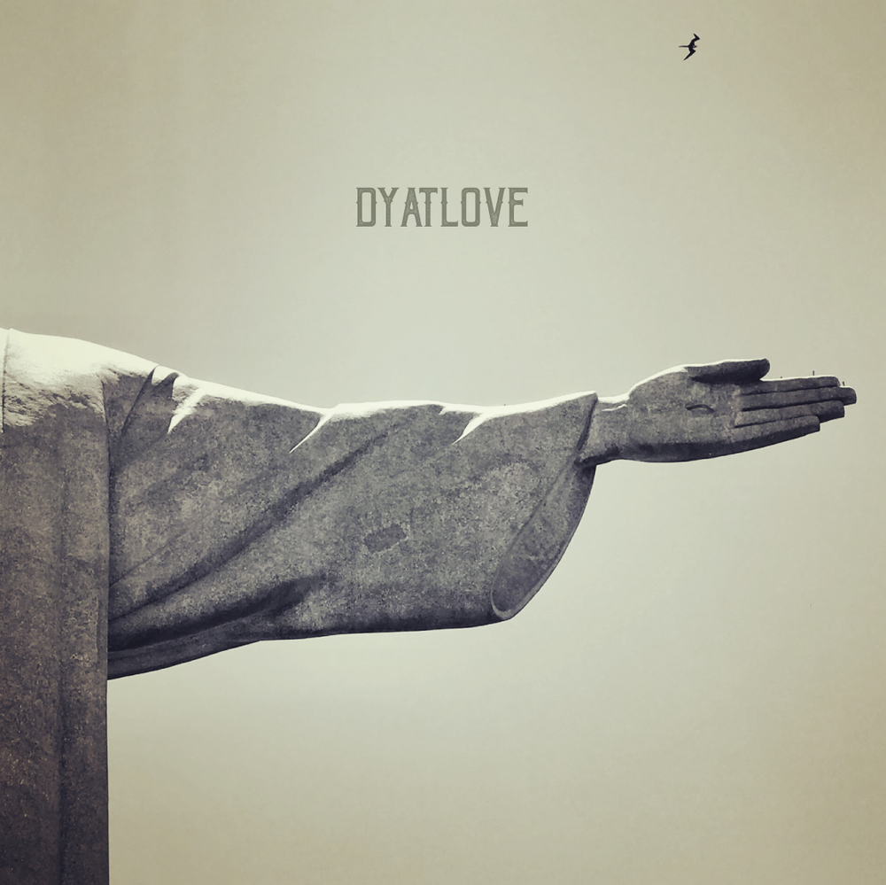 Image of CSC-019 DYATLOVE - Self Titled EP  Pre-Order