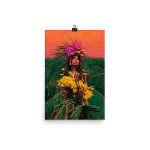 Image of 'Corozo' Print