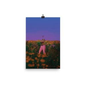 Image of 'OOTD 2' Print