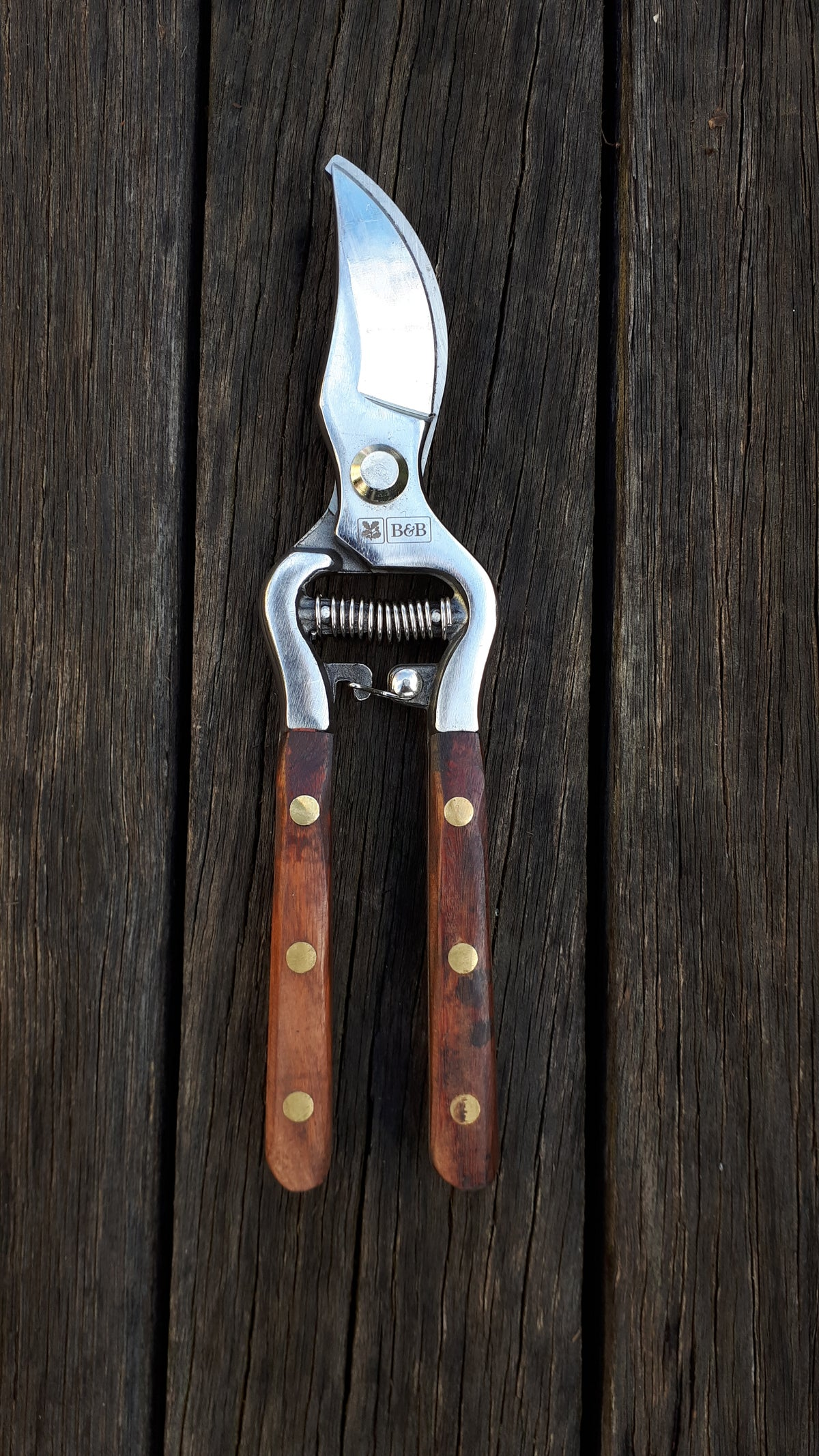 Image of Burgon & Ball National Trust Secateurs