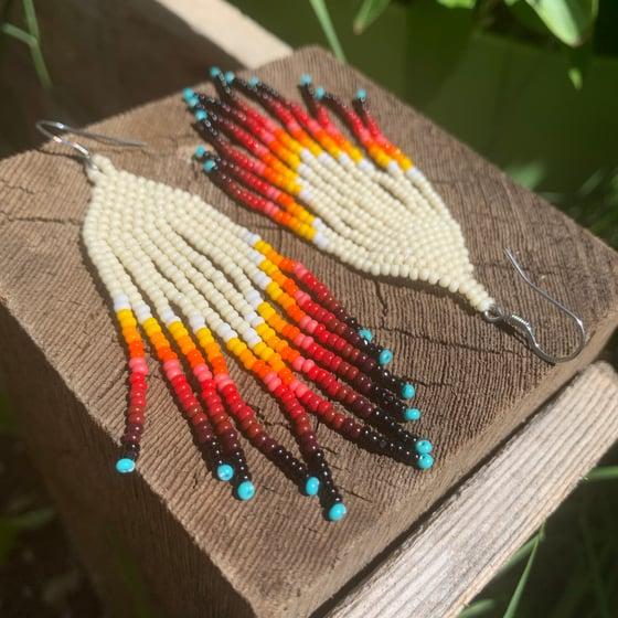 Image of Little Cheyenne - Kindling