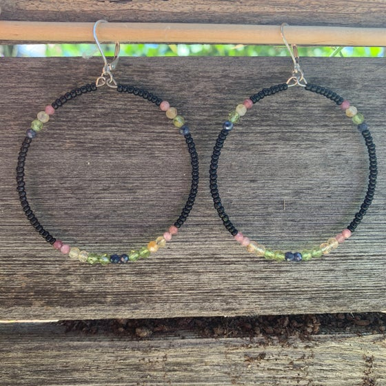 Image of Healing Hoops