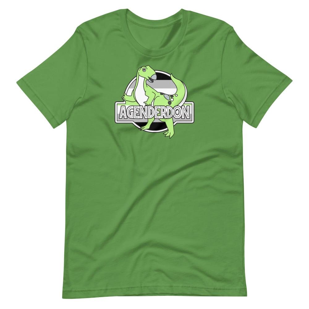 Agenderdon T-Shirt