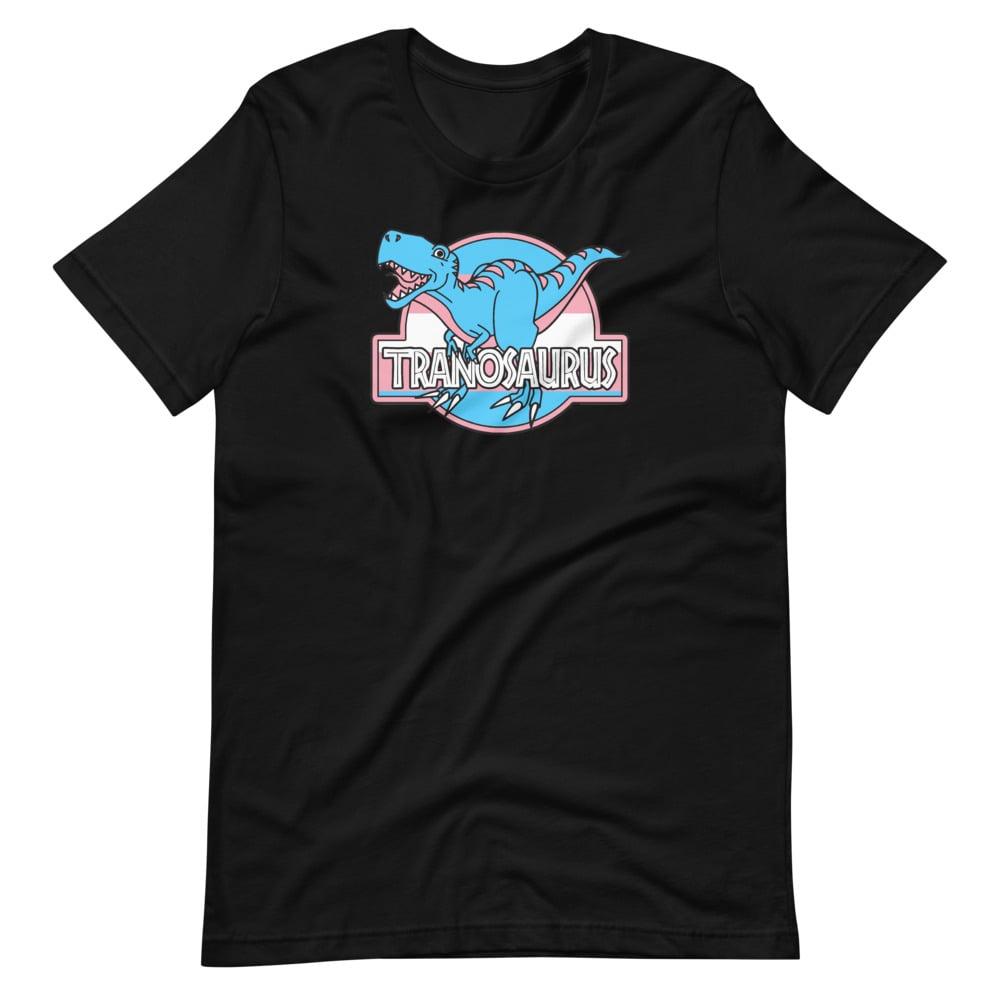 Tranosaurus T-Shirt