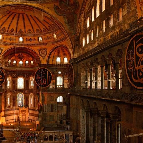 Image of ISTANBUL RING - Sophia