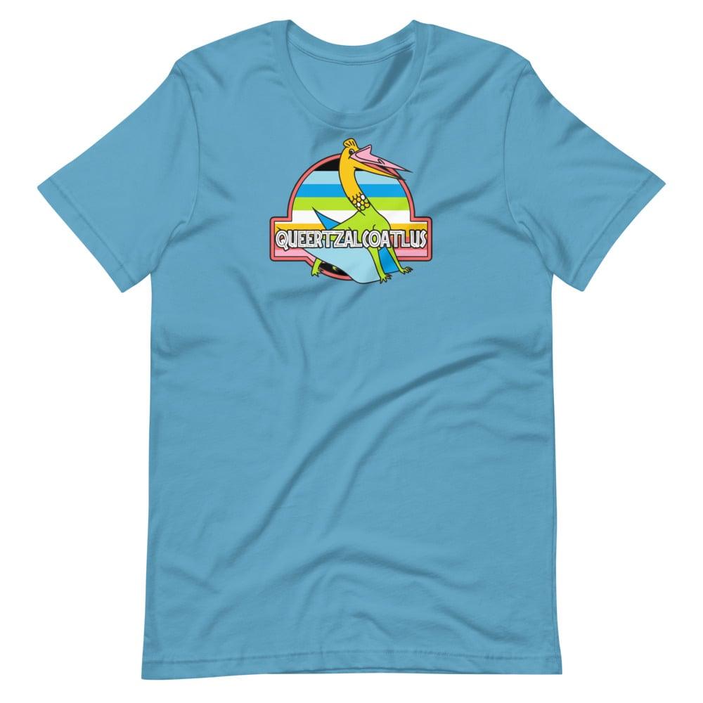 Queertzalcoatlus T-Shirt