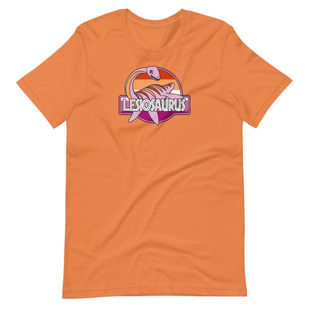 Lesiosaurus T-Shirt