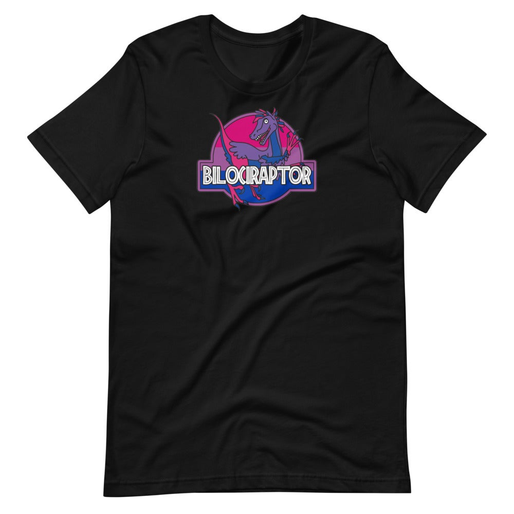 Bilociraptor T-Shirt