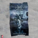 """Dark Funeral """"Nail Them To The Cross"""" face shield"""