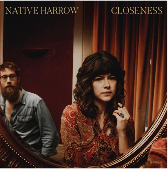 Image of Closeness Vinyl