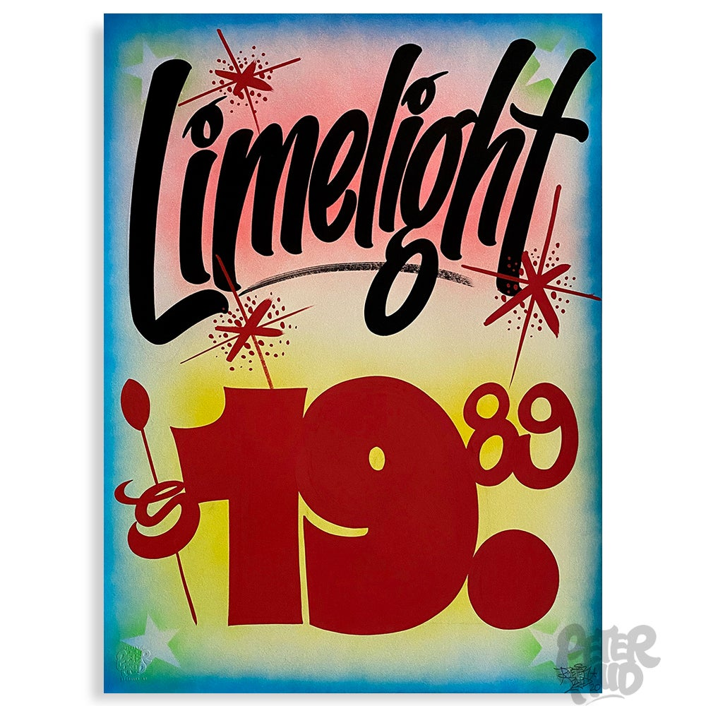 Image of Limelight