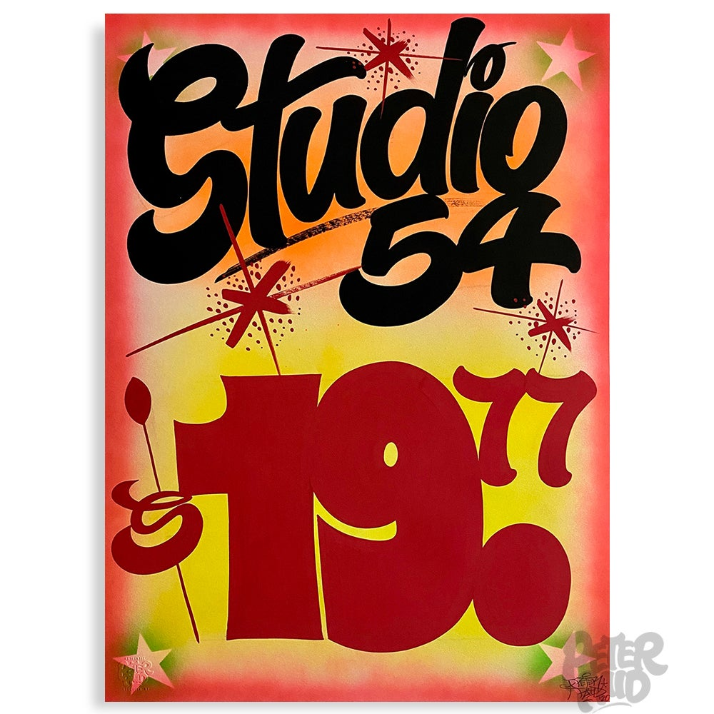 Image of Studio 54