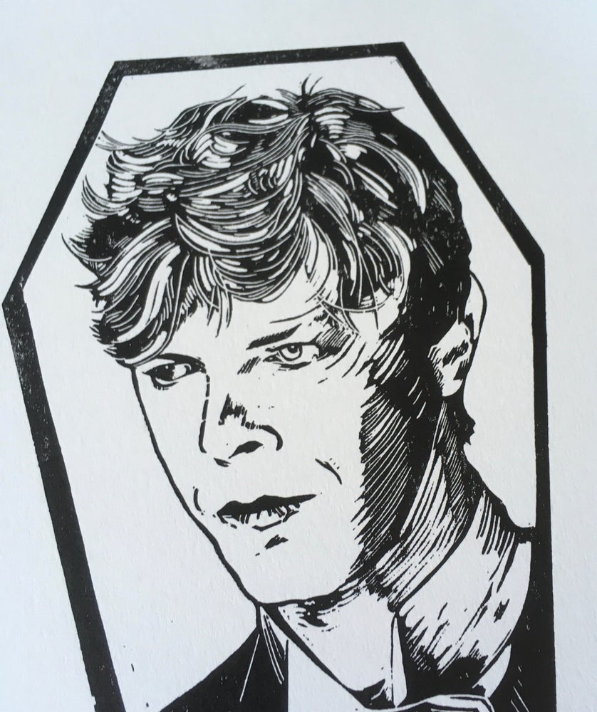 Image of Bowie