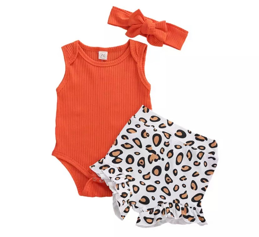 Cassidy Outfit