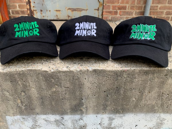 Image of SOLD OUT Dad Hats with Logo