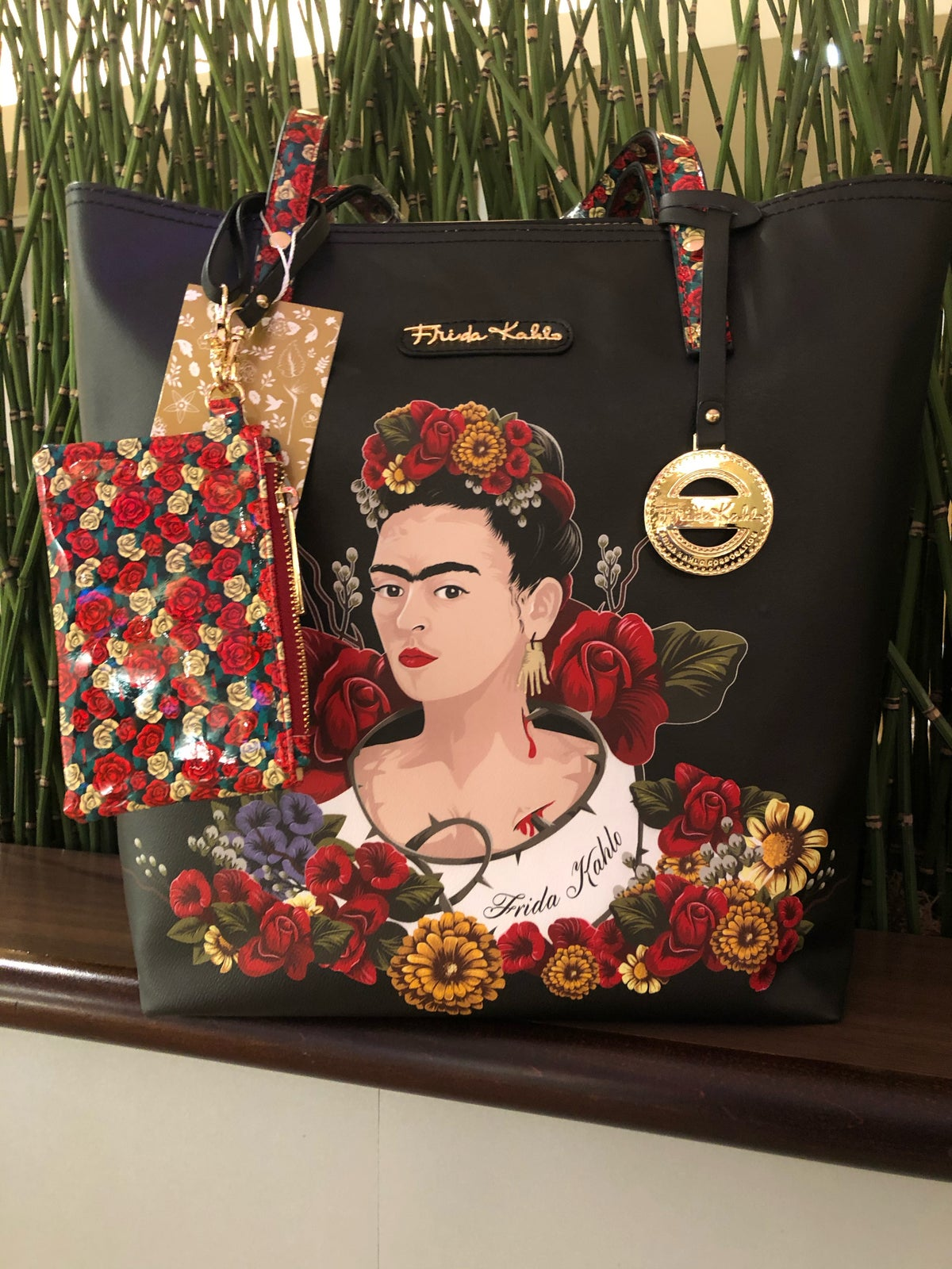 Image of Flor Tote