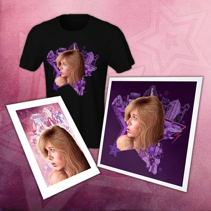 The Prettiest Star by Nina Antonia - Limited Edition Package
