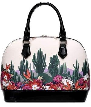 Cactus Collection purse
