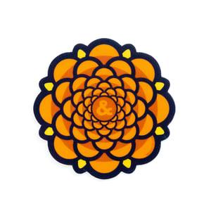 Image of Flower - Sticker