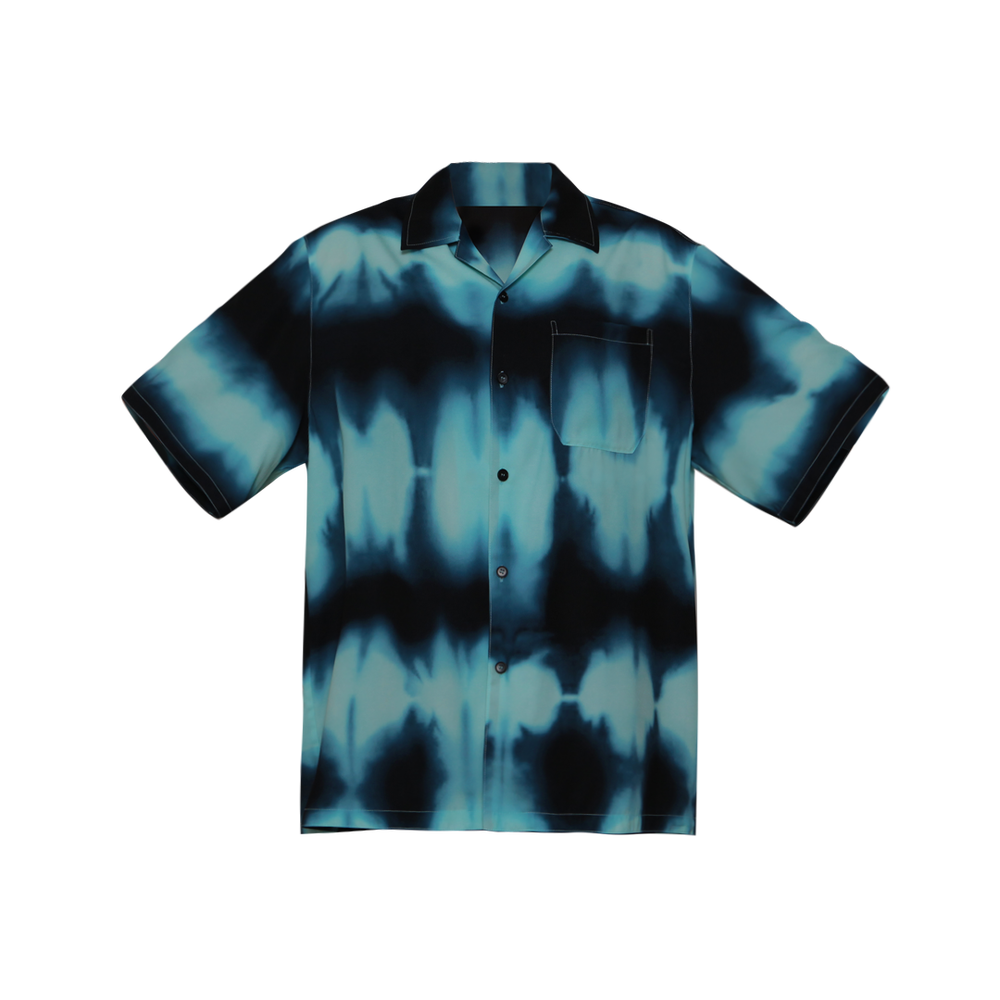 Image of ICE FLAME SHIRT