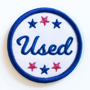 Image of Used - Patch