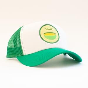 Image of Soup - Trucker Hat