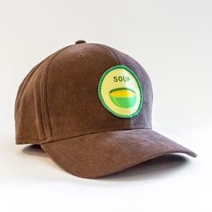 Image of Soup - Corduroy Hat