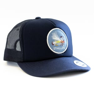 Image of Stimulate - Trucker Hat