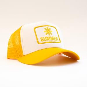 Image of Summer - Trucker Hat