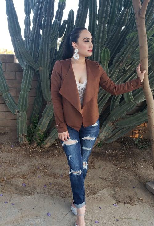 Image of Valeria Boyfriend Jeans