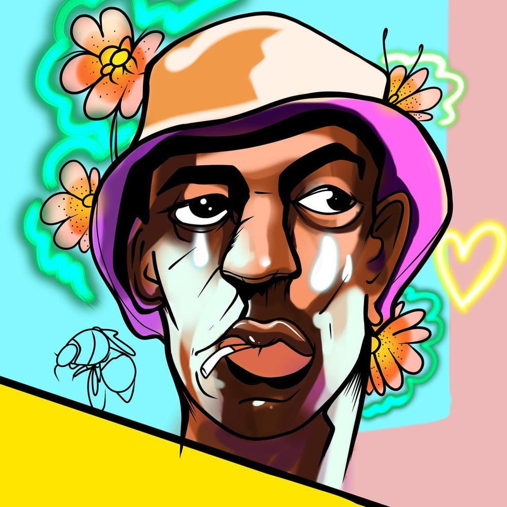 Image of Tyler The Creator