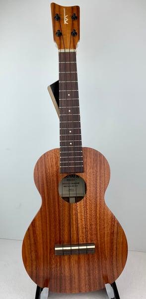Image of Kamaka Concert Size Ukulele Model HF-2