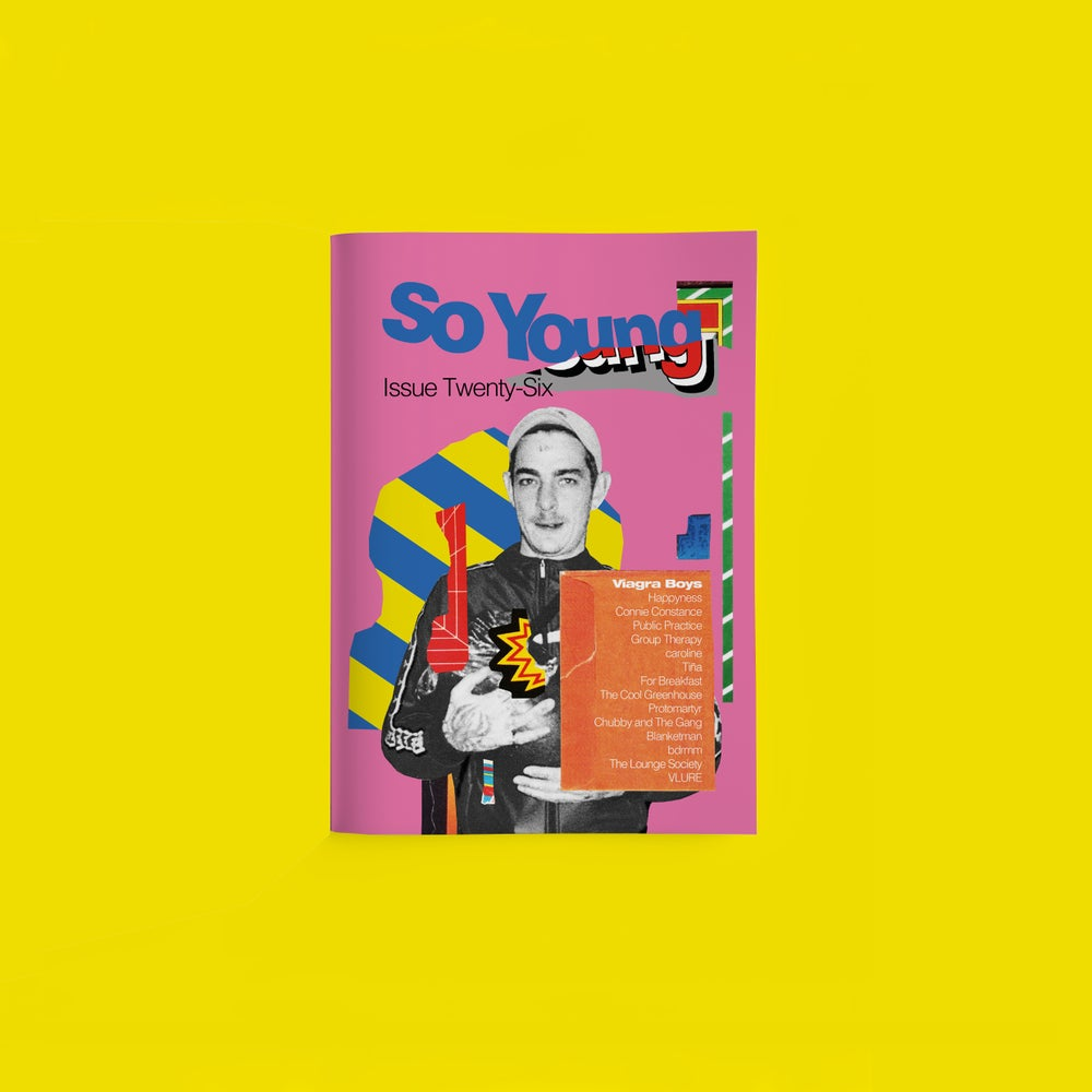 Image of So Young Issue Twenty-Six