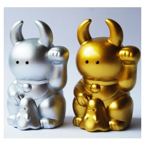 Image of Fortune Uamou Gold & Silver