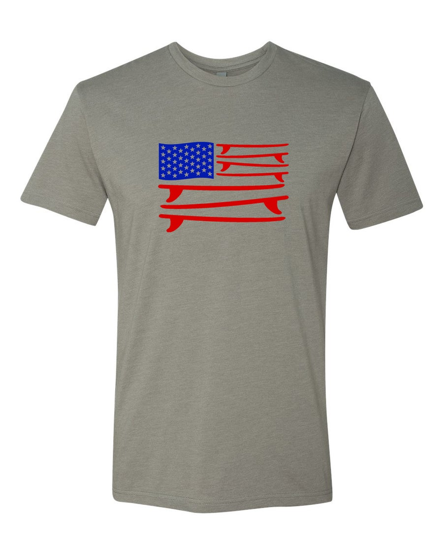 Image of USA USA USA Tee