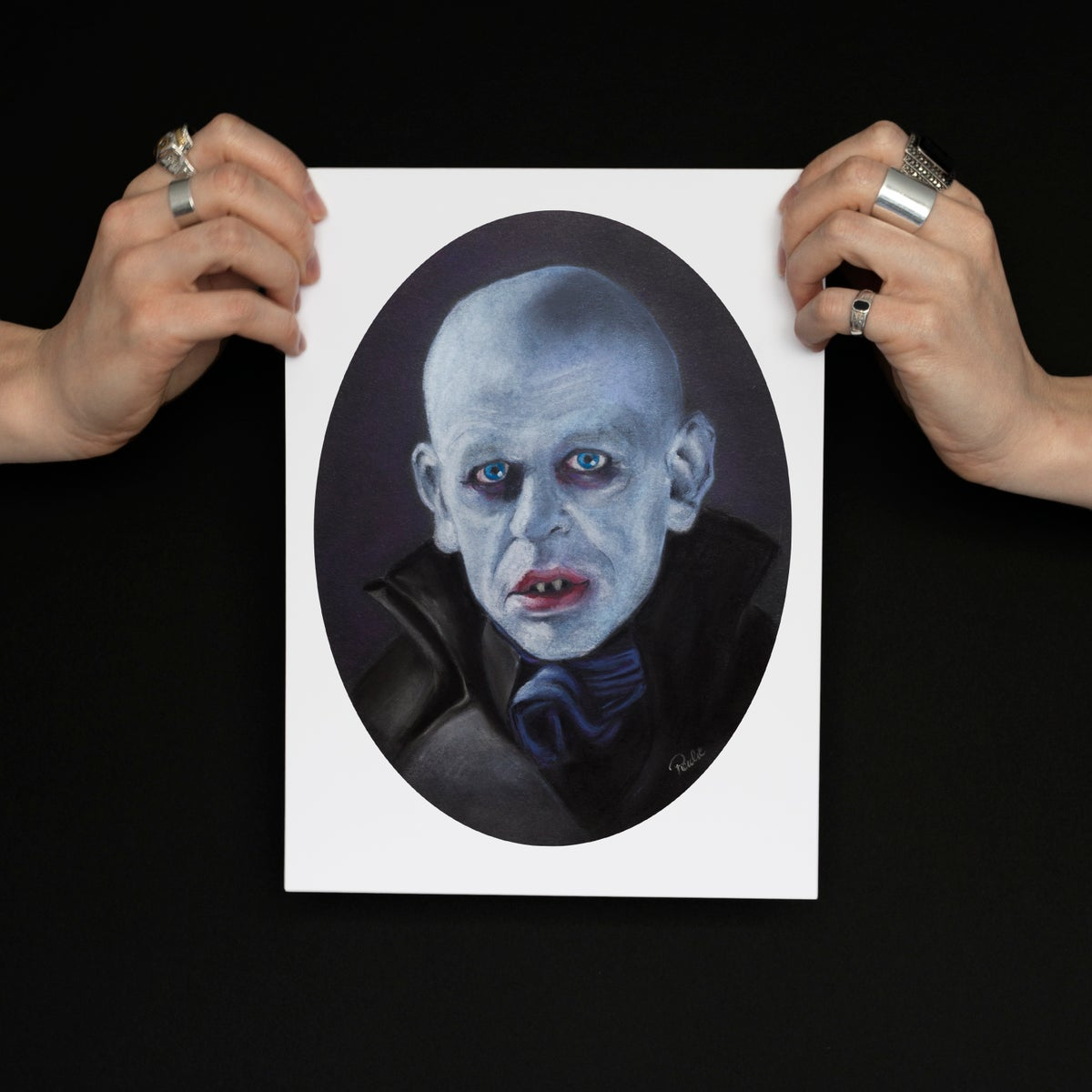 NOSFERATU THE VAMPYRE LIMITED EDITION GICLÉE PRINT