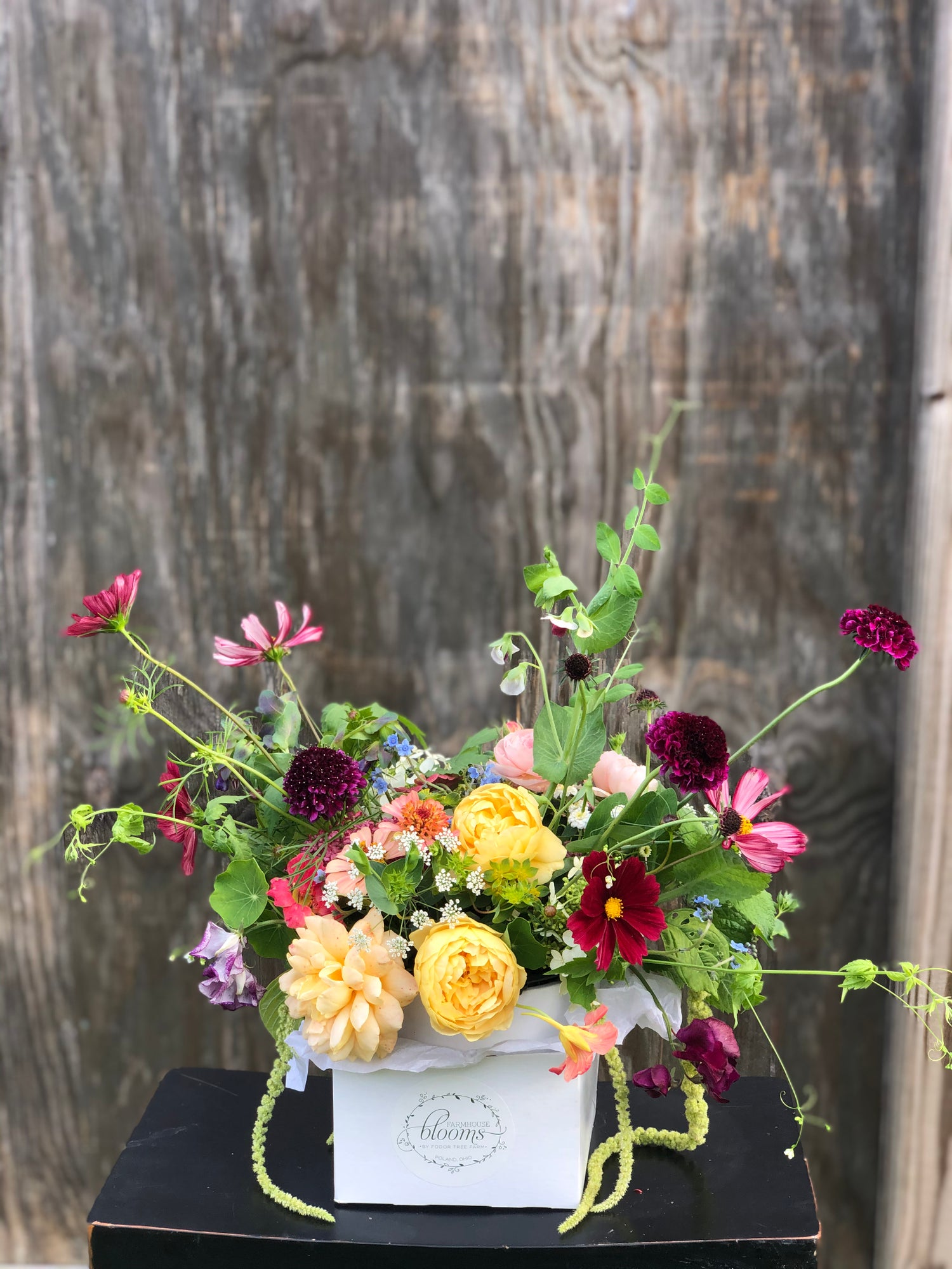 Image of Seasonal Florals - Order Anytime (for pick-up only)