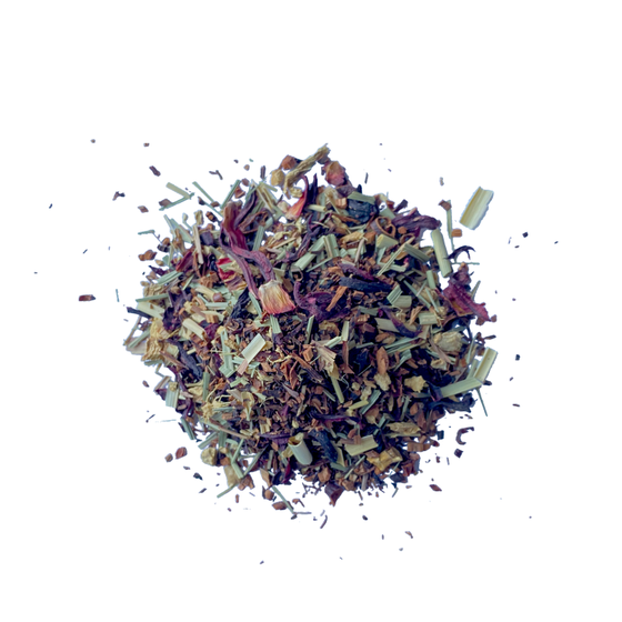 Image of No. 14 Tropical Hibiscus Lemon Ginger