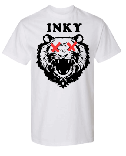 """Image of Ink Fame """"Four Seasons"""" Shirt (Limited Edition)"""