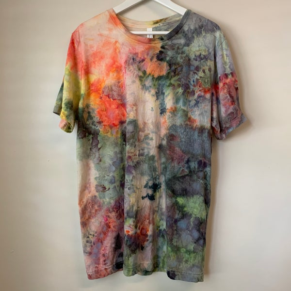 Image of Tie Dye 1 of 1 Large (Fruity Pebbles)