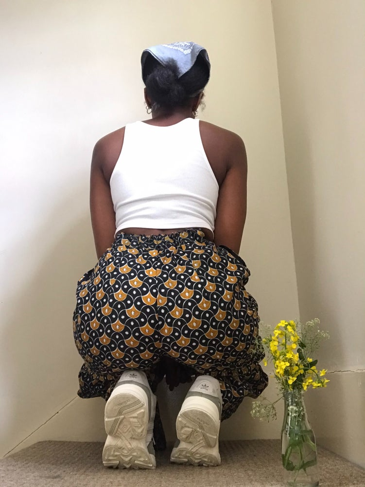 Image of Kwara trousers