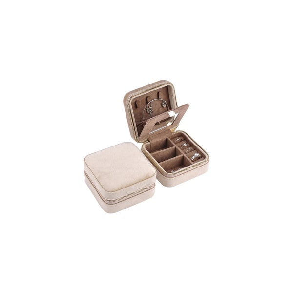 Image of Jewelry Travel Box I