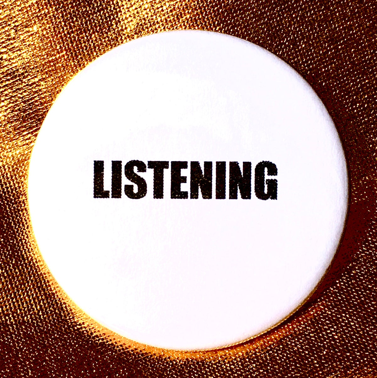 Image of Button #34 (Listening)