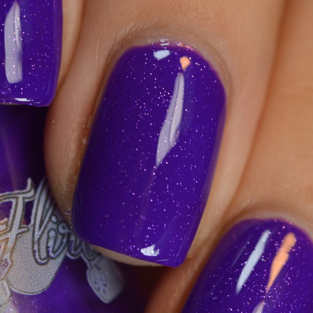 Image of Purple Calibrachoa
