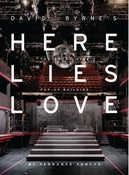 Image of Here Lies Love: The Story of a Pop-up Building