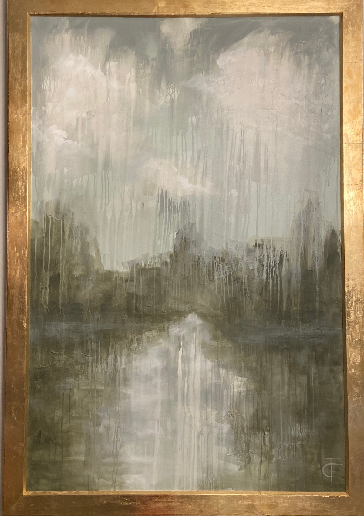 Image of ABSTRACT LANDSCAPE