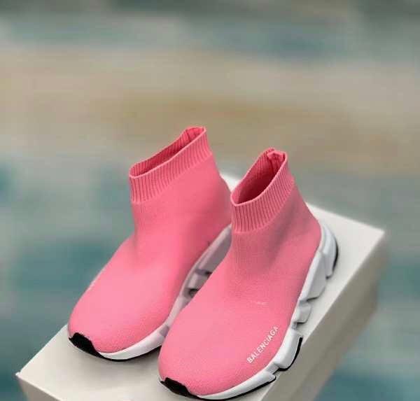 Pink Balenci